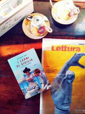 I leoni di Sicilia - di Stefania Auci