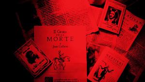 Novembre? Il mese giusto per leggere Abeditore. La rinascita della letteratura gotica e noir.
