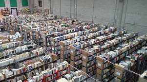 """L'avvento della post-modernità e della crisi: la chiusura di una storica libreria lombarda, """"la Libr"""