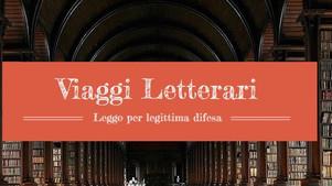 """IlSaronno.it racconta """"Viaggi Letterari""""."""