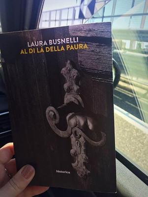 Al di là della paura - di Laura Busnelli
