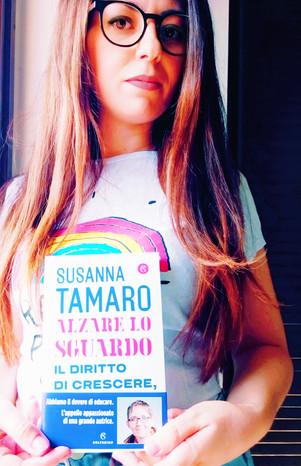 Alzare lo sguardo - di Susanna Tamaro