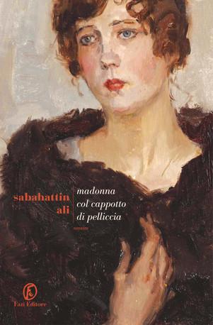 Madonna col cappotto di pelliccia - di Sabahattin Ali