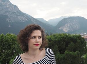"""Festival della poesia """"Europa in versi"""": intervista a Maddalena Lotter"""