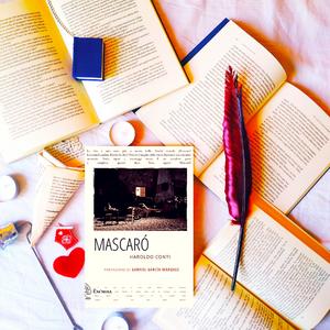 Mascarò - di Haroldo Conti, un capolavoro della letteratura sudamericana