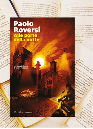 Alle porte della notte - di Paolo Roversi