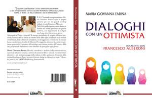 DIALOGHI CON UN OTTIMISTA. IN SALOTTO CON FRANCESCO ALBERONI - DI MARIA GIOVANNA FARINA