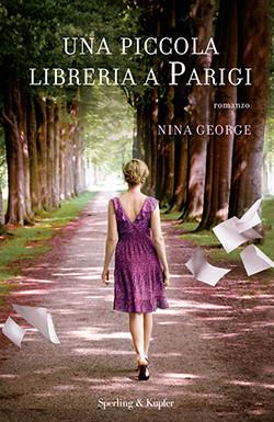 """""""Una piccola libreria a Parigi"""" - di Nina George"""