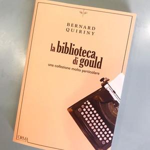 La biblioteca di Gould - di Bernard Quiriny