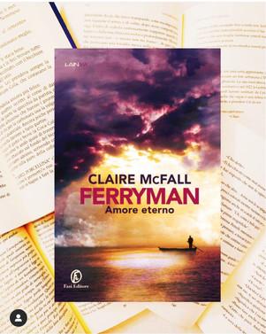 Ferryman - di Claire McFall