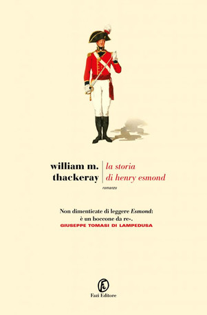La storia di Henry Desmond - di William Makepeace Thackweray