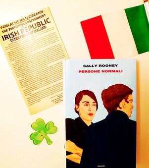Persone normali - di Sally Rooney