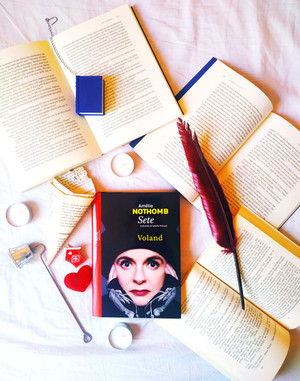 Sete - di Amélie Nothomb