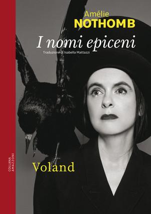 I nomi epiceni - di Amélie Nothomb
