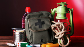What's in my bug-out-bag?