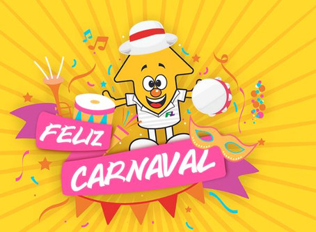 Frilog no Carnaval 2019