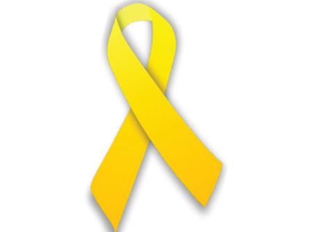 Maio Amarelo - Atenção pela vida.