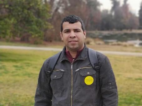 Sua história, Nossa história - Júlio Rodrigues