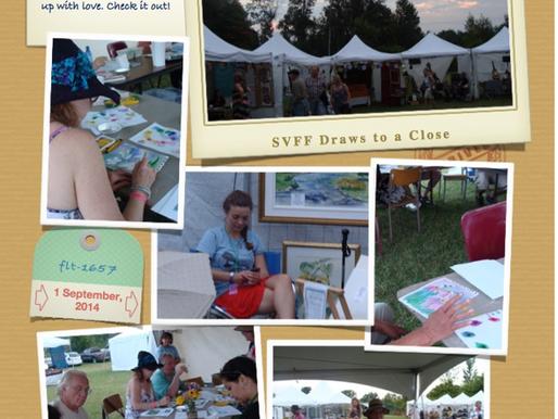 Shelter Valley Folk Festival September 2, 2014