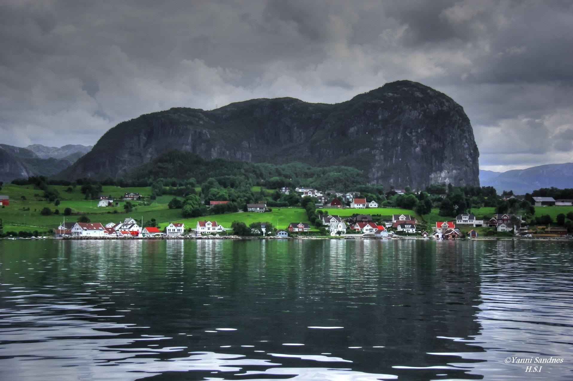 Stavanger-Rogaland.
