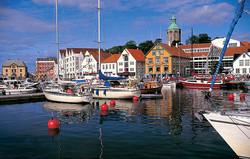 Downtown Stavanger