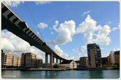 Stavanger City Bridge