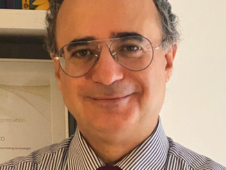 EucoLight announces appointment of Fabrizio D'Amico as new President