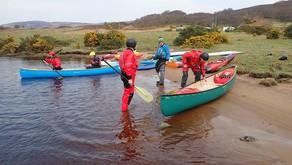 Paddlesport Instructors