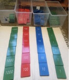 Large kinesthetic Stamp game - (Out of stock on back order)