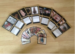Phenotypes and Environmental Advantages Card Set