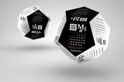 2020 The Jakarta Post Calendar