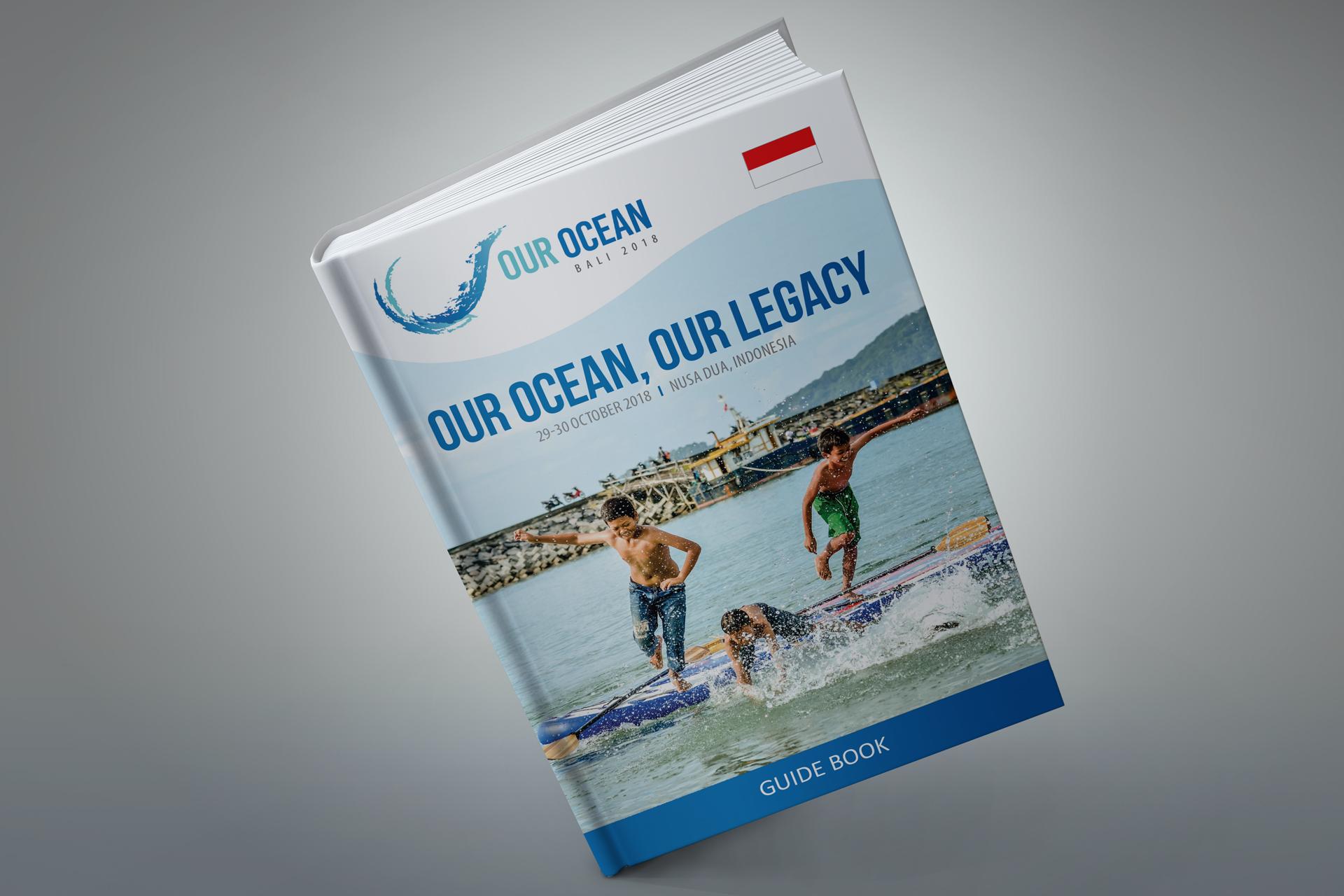 OUR OCEAN 2018