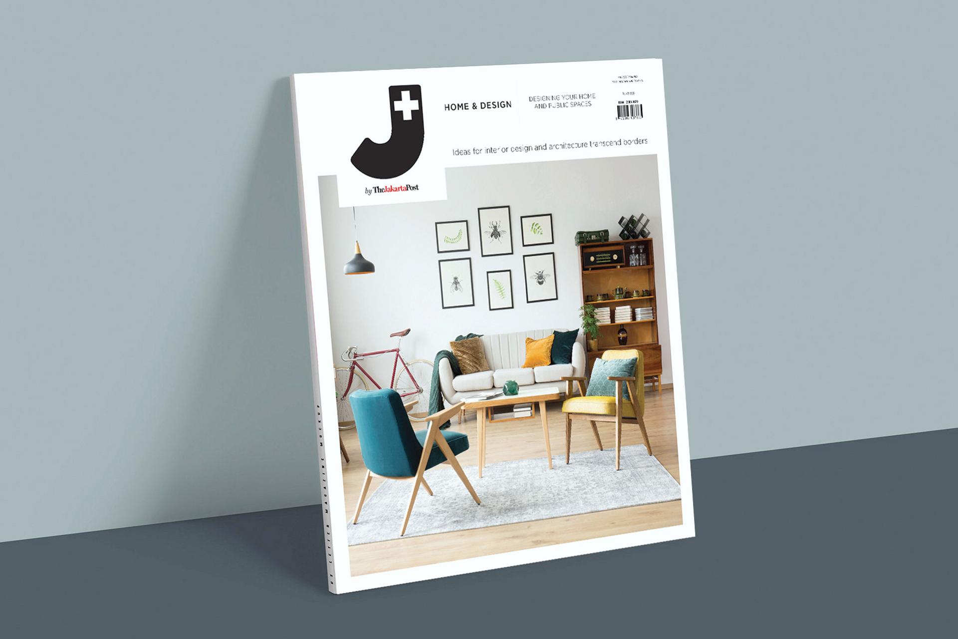 J+ Magazines