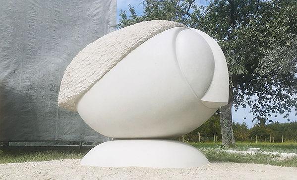 Rhea Marmentini Uovo Alato