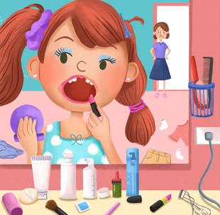 Secretly Makeup
