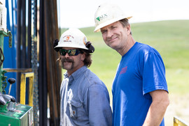 Casey & Ron