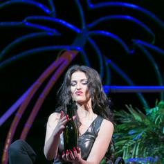 Die arabische Nacht - Fatima, Theaterakademie August Everding, Staging: Balázs Kovalik