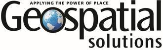 Geospatial Solutions