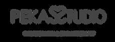 Pekas Studio Logo Zagreb