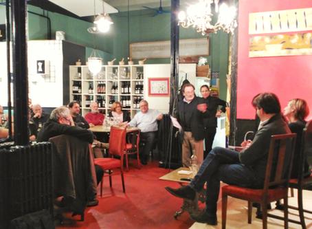 Sergi Sabrià, Alba Vergés i Isaac Peraire, convidats a la trobada de Catalunya Sí per explicar la si