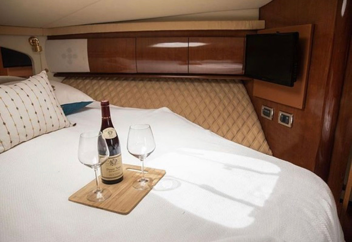 Luxurious Package