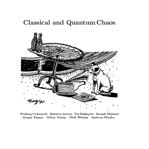 Chaos Theory Mathematics Classical and Quantum Chaos