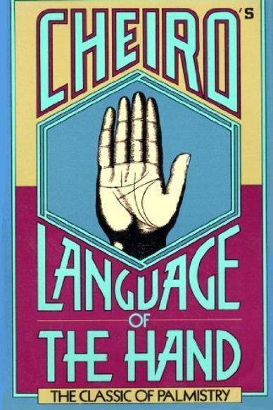 Cheiro_s Language of the Hand - Cheiro 1897