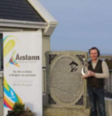 Aislann Rann na Feirste