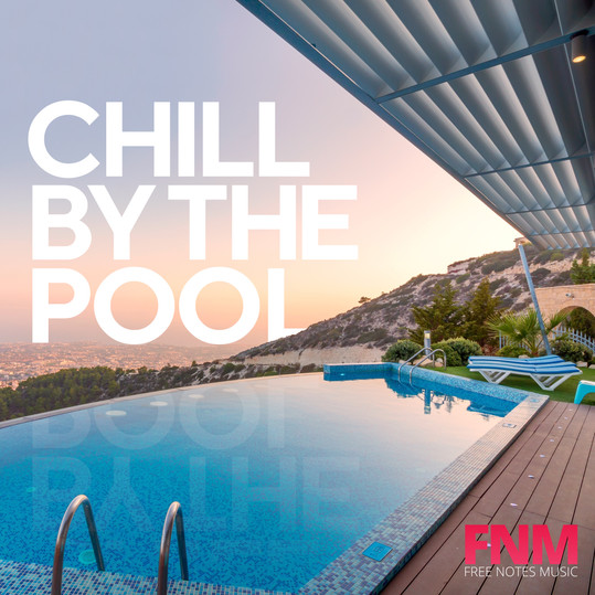 Chill By The Pool