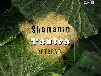 Shamanic Tantra Experience Retreat Playa del Carmen