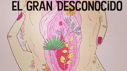 """Documental """"El Clítoris El Gran Desconocido"""""""
