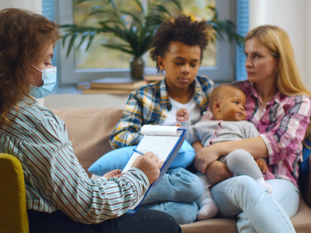 How to Support Parents, Protect Children and Avoid Care Proceedings