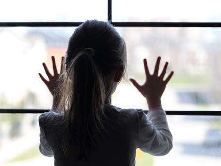 Coercive Control: Recognising the Effects on Children