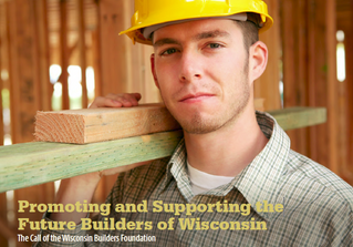 Promoting & Supporting the Future Builders of Wisconsin